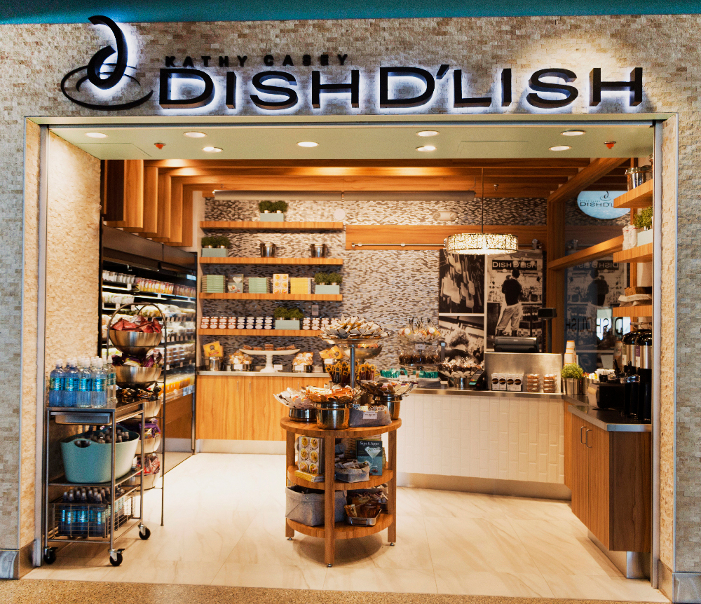 e208cc05722d Dish D Lish® features Kathy Casey s market-fresh foods made on site—what we  like to call Food T  Go Go ®